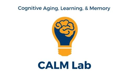 CALM Lab Logo