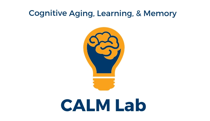 CALM Lab Logo